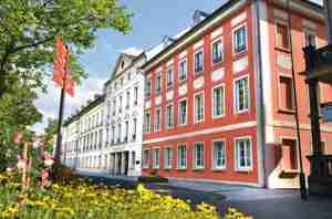 Rathaus Bad Godesberg