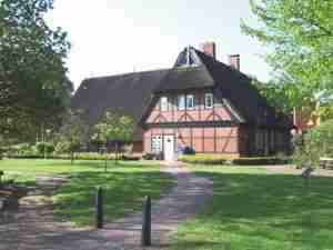Bürgerhaus Kaltenkirchen
