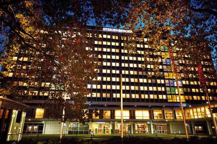 Steigenberger Hotels Köln