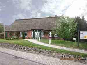 Bürgerhaus in Albersdorf
