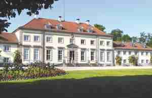 Wilhelm–Busch–Museum in Herrenhausen