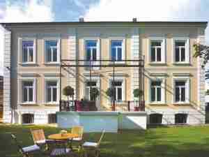 Herrenhaus Ahrensbök