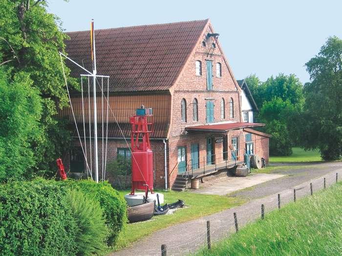 Kehdinger Küstenschifffahrtsmuseum