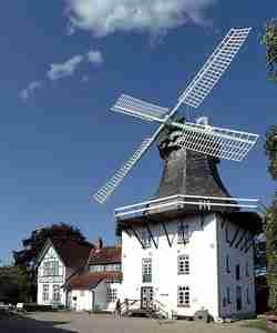 Mühle Anna