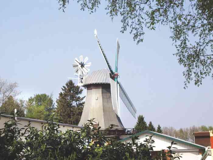 Braaker Mühle