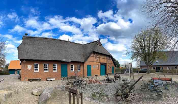 Museum Hoisdorf