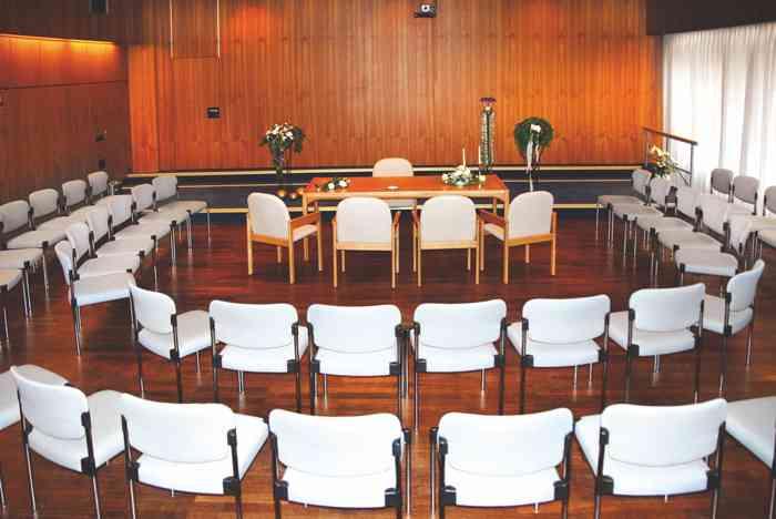 Trauung im Rathaussaal Oststeinbek