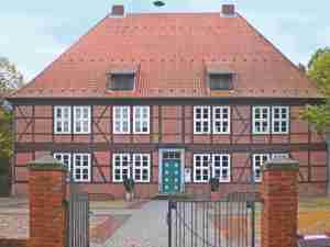 Amtshaus Moisburg