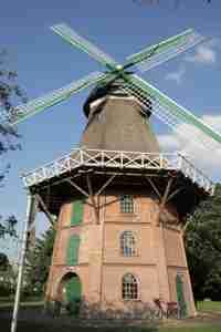 Mühle zu Schiffdorf