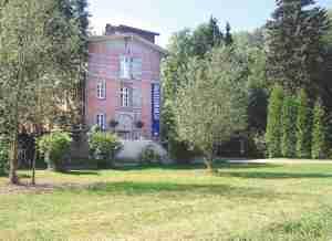 Wassermühle Melbeck