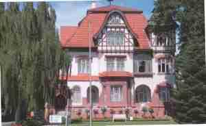 Villa Gehben