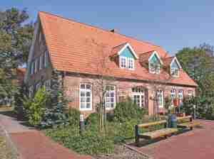 Alte Hauptschule Ihlienworth