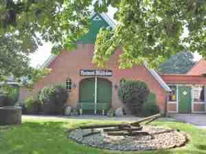 Heimatmuseum Wanna