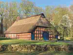 Heimathaus Wachholz