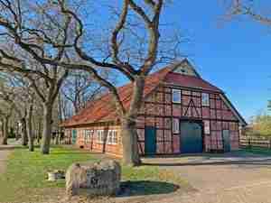 Dorphuus Lunestedt