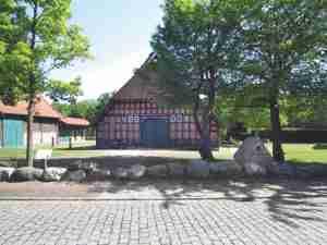 Heimathaus Sottrum