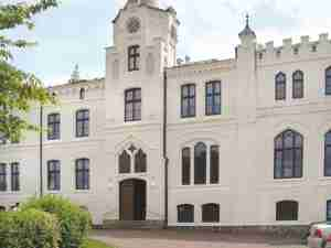 Herrenhaus Viecheln