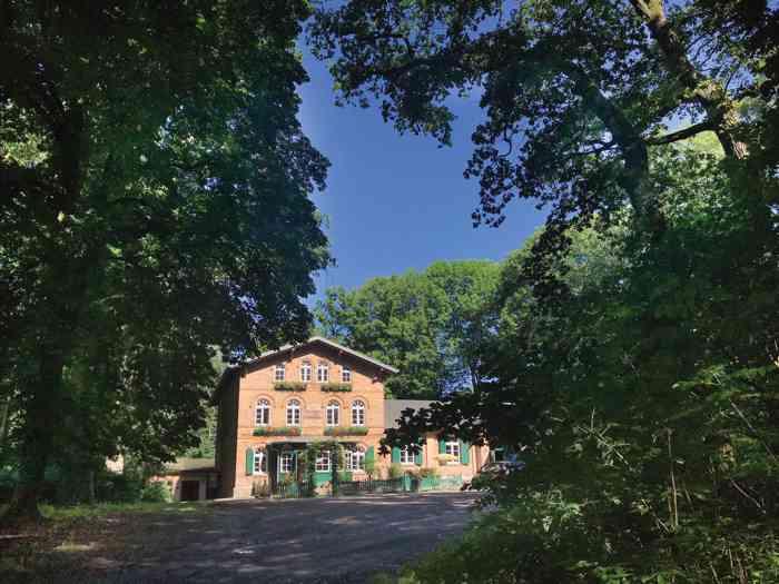 Schlosskapelle Gützkow
