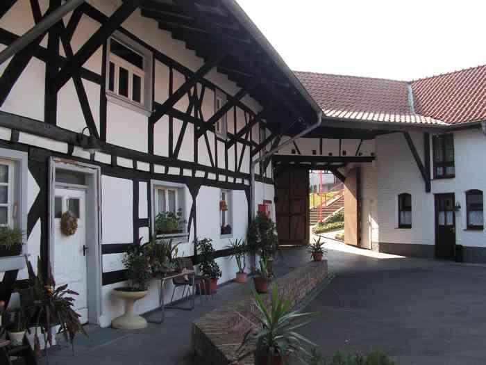 Kulturzentrum Köllenhof