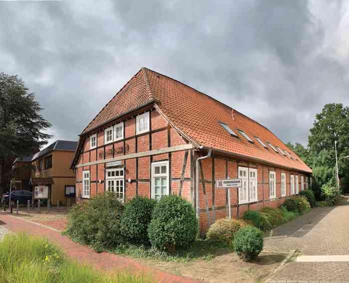 Heimathaus Visselhövede