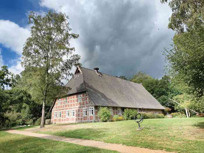 Heimathaus Rotenburg