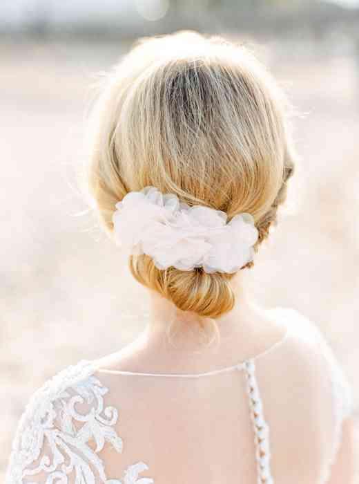 BelleJulie Bridal Accessoires Blumenhaarschmuck Valentine