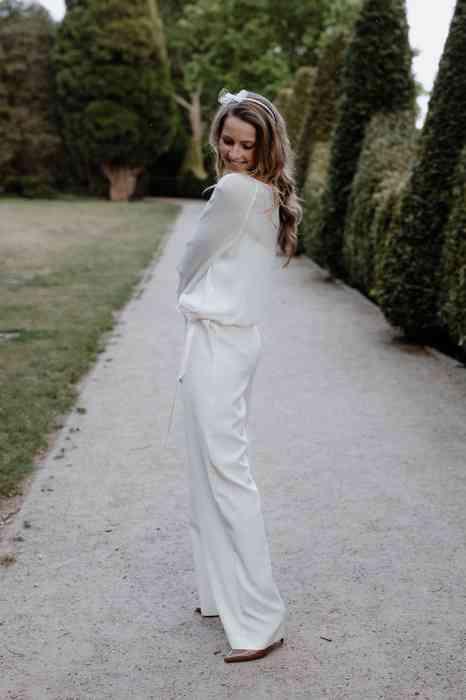 BelleJulie Bridal Accessoires Haarreif Ava