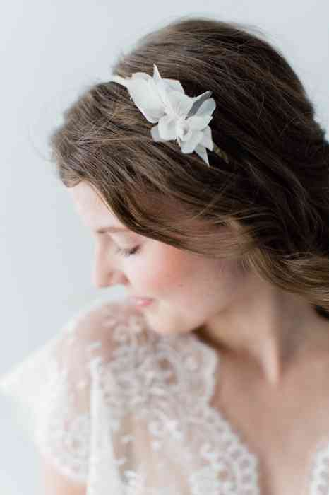 BelleJulie Bridal Accessoires Boho Haarreifen Charlott