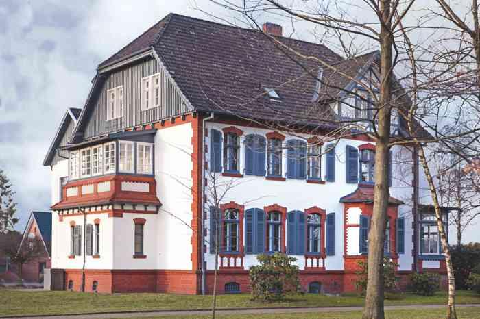 Rathaus Hohenlockstedt