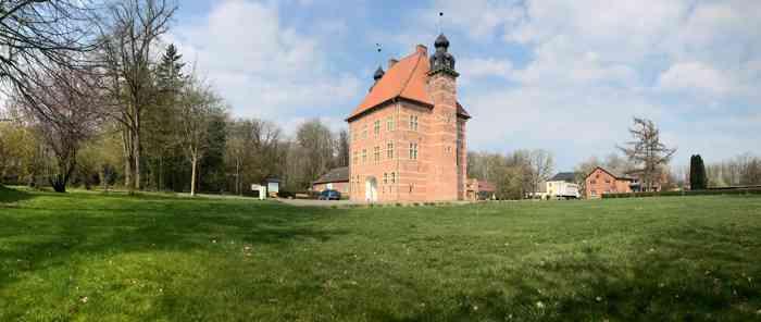 Torhaus Seedorf