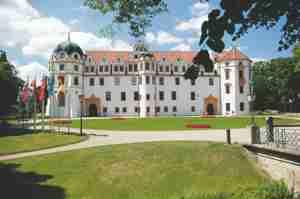 Residenzschloss Celle