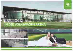 Sky Lounge Wolfsburg
