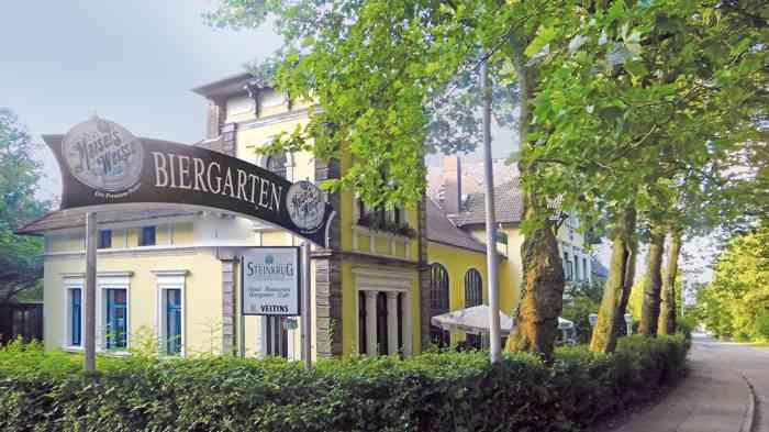 Hotel Restaurant Steinkrug in Hannover