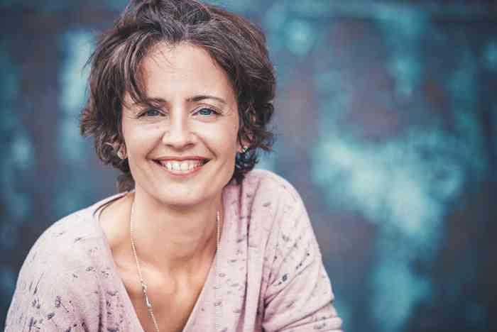 Goldschmiede Anette Klook