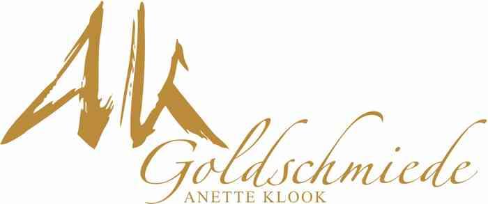 Goldschmiede Anette Klook Logo