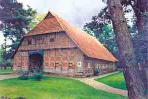 Museumshof Grooden Hus