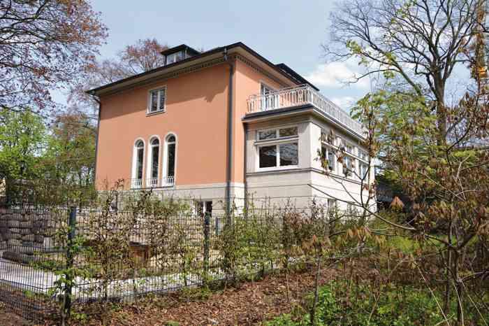 Herrenhaus Ohlendorfsche Villa