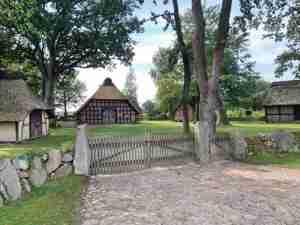 Heimathaus Frelsdorf