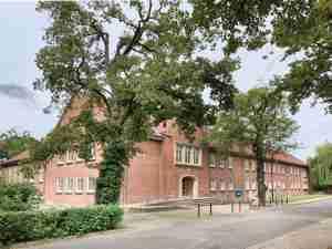 Rathaus Dummerstorf