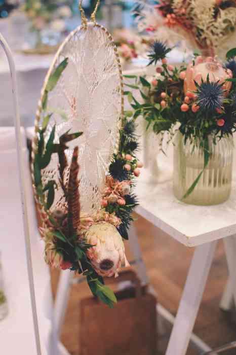Tanja´s Blumenkunst