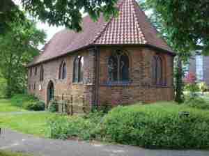 St.–Viti–Kapelle