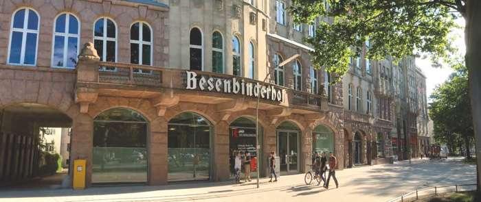 Besenbinderhof