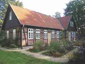 Häuslingshaus Hermannsburg