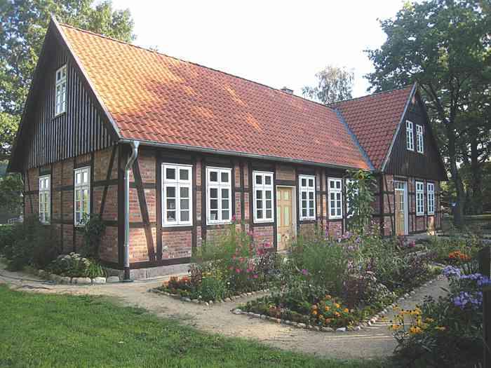 Häuslingshaus Hermannsburg Trauort Standesamt Südheide