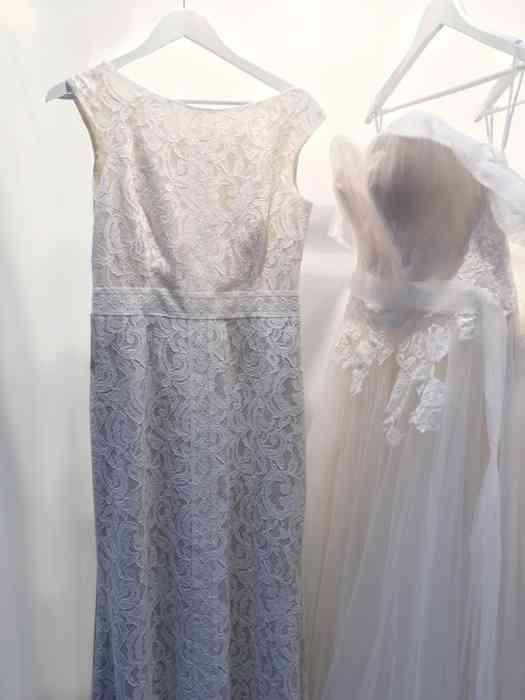 Wediva zeigt Brautkleider von Dresses by Lilurose