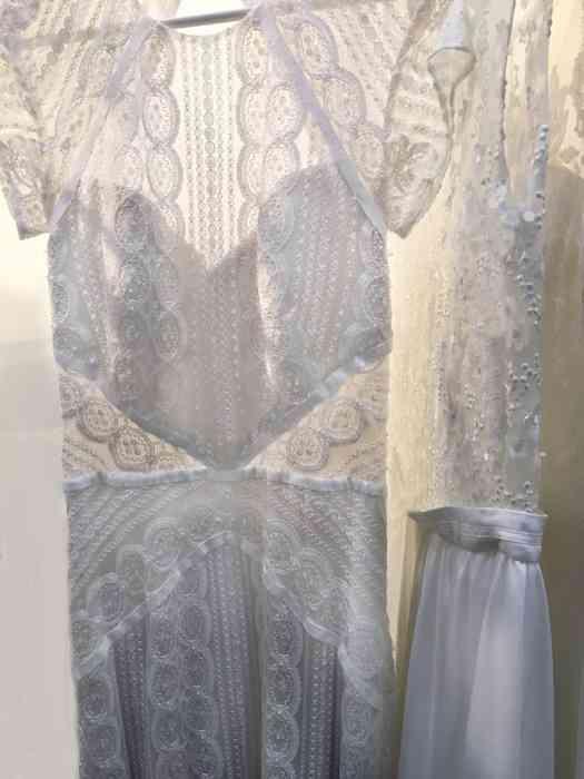 Wediva zeigt Brautkleider von WTOO Brides