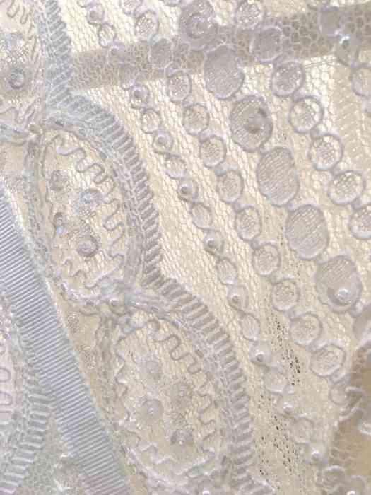 Wediva zeigt Brautkleider von WTOO Brides - Leonora