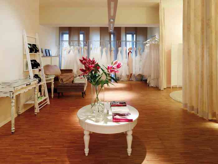 Wediva Showroom