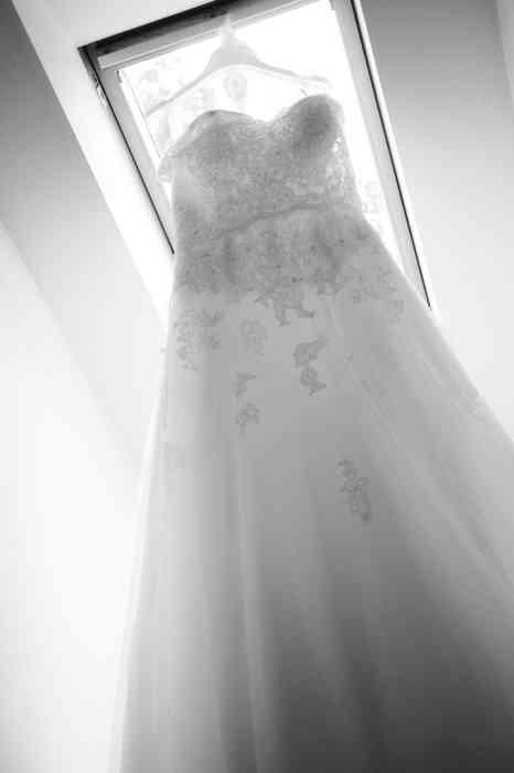 Brautkleid Brautmoden Isabel