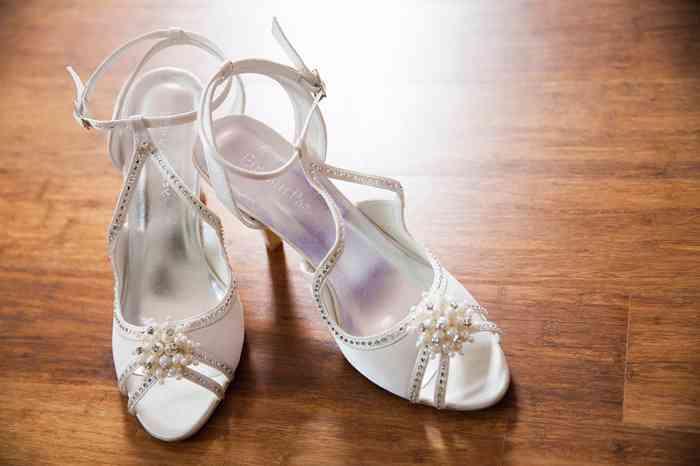 Brautschuhe von ElegantPark